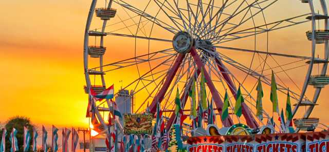 Franklin-Southampton County Fair