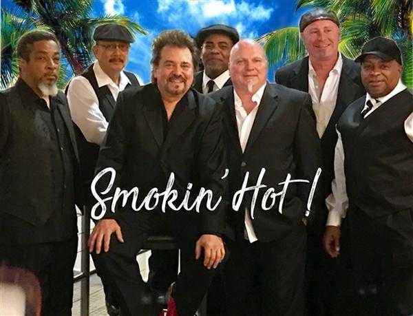 Gary Lowder Smokin Hot Wbj 2018 The Line Up We Be Jammin