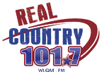 Real Country 101.7 WLQM