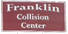 Sponsored by Franklin Collision Center